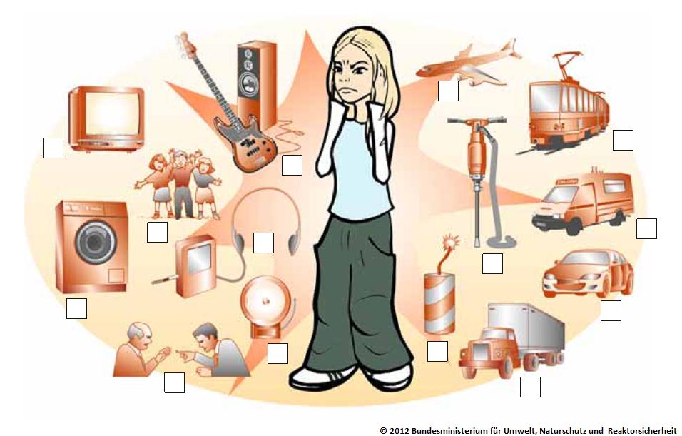 lärm und lärmschutz – schoolix das schulwiki ~ Geschirrspülmaschine Laute Geräusche